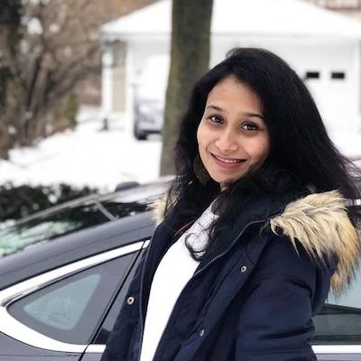 Varsha Ananth